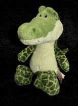 NICI  Wilf Friends Schlenker Krokodil