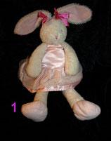 PRIMARK / Early Days / Hase / Bunny Ballerrna mit Tütü