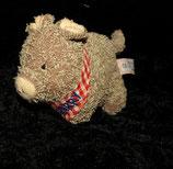 SPIEGELBURG Schmuser Wildschwein Harry mit Sound