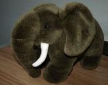 IKEA großer Elefant Afrika 27 cm