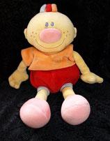 NATTOU / Jollymex Puppe / Junge 28 cm