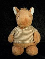Nicotoy / Baby Club Pfed / Pony mit T-shirt