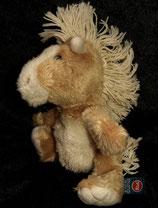 TRUDI Pferd / Pony soo süße und weich 17 cm