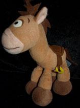 Disney Toy Story Bullseye Woodys Pferd Plüsch / Nicotoy