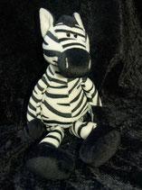 """Nici """" Wild Nici """" Zebra  33 cm NEU"""