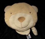 Babydream / ROSSMANN Schmusetuch Kirschkernkissen Teddy NEU