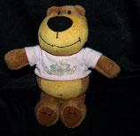 Bruno der Bär mit Pullover von Baby Born 20 cm