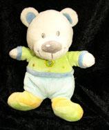Nicotoy / Baby Club Schmuse Teddy