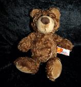 SIGIKID / Vedes Kuscheltier Teddy 17 cm  My best friend 58204226