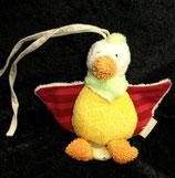 Sterntaler Spieluhr Küken / Vogel klein zum anhängen