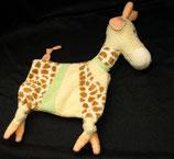 Sterntaler Schmusetuch Gloria die Giraffe groß