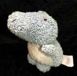 Noukie's / Noukies Krokodil / Dino aus Frottee