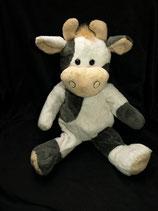 HEUNEC Kuh aus Babyplüsch  superweich 35 cm
