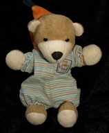 Sterntaler Spieluhr  Bär / Teddy BENNY 24 cm