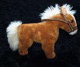 Die Spiegelburg - Plüschtier Pferd Max stehend 25 cm