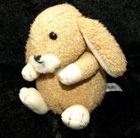 NICI Hase Puschel Bunny Rabbit Kaninchen RAR