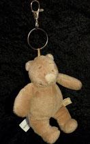 Noukie's / Noukies Ton Ton Teddybär / Teddy Schlüsselanhänger NEU
