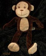 H&M Affe / Schimpanse Schlenker