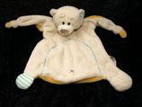 my first NICI Schmusetuch Bär / Teddy