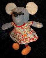Sterntaler Spieluhr  Maus Mira groß