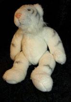 Althans Club Kuscheltier weißer Löwe / Tiger 30 cm