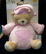 dicker süßer Teddy / Bär von Playshoes NEU