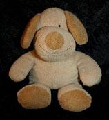 Nicotoy / Baby Club Hund Schlenker / Beanie
