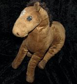 IKEA Stofftier Pferd Ökenlöpare