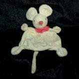 Babydream / ROSSMANN Schmusetuch Maus Halstuch ROSA