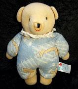 Nicotoy / Baby Club Spieluhr Bär / Teddy Anzug