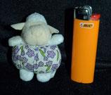 NICI  kleines Schaf mit Lavendelduft 8 cm