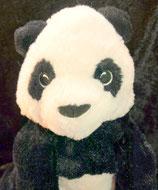 Ikea Stofftier Kramig Panda Bär 35 cm