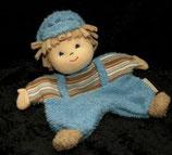 Sterntaler Schmusetuch Puppe / Junge 18 cm