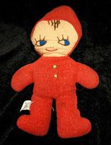 WESSMANS EW sehr alte Puppe 70er Jahre Western Germany