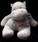 Bengy Hippo / Nilpferd  Schmuser groß & weich