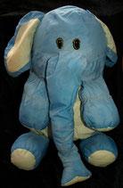 Knautschi / Puffalump  dicker sitzender  Elefant