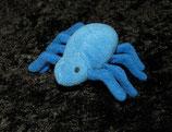 IKEA kleine blaue Spinne 8 cm