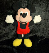 Disney / Applause Vintage Micky Maus / Mickey Mouse