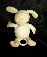 TOPOLINO  Spieluhr Schaf / Lamm ohne Sonne