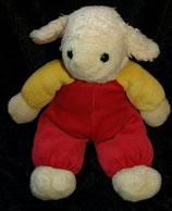 EDEN toys?  Schaf mit Anzug