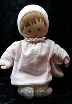 Käthe Kruse Schmusepuppe / Puppe  Vintage