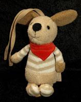 Sterntaler  Hund Hanno klein zum anhängen keine Spieluhr