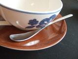 シパンゴコーヒースプーン5本組(ご自宅用簡易包装) 18‐8ステンレス製