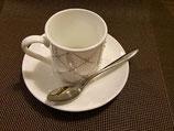 アロマートコーヒースプーン5本組(ご自宅用簡易包装) 18‐12ステンレス製