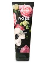 Bodycreme Rose 226g