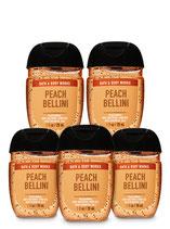 Handdesinfektionsgel Peach Bellini 29ml (1 Stück)