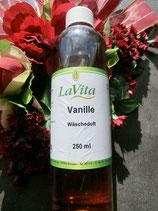 Vanille Waschmittelparfüm 250 ml