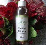 Vanille-Pfirsich Waschmittelparfüm 100 ml