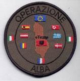 Operaziome Alba patch