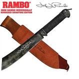 Machete Rambo IV 0955/411 RM-H4